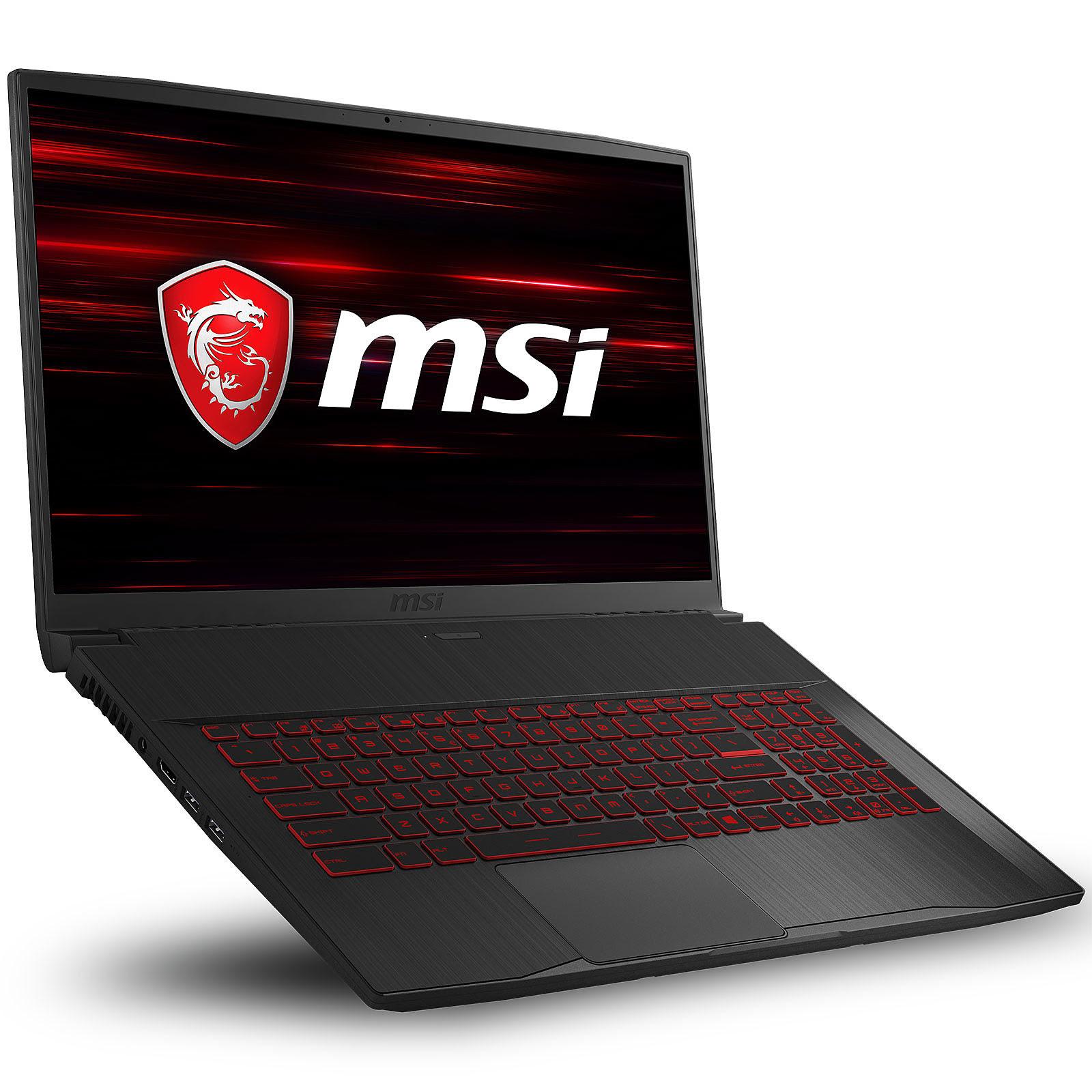 MSI 9S7-17F312-286 - PC portable MSI - Cybertek.fr - 0