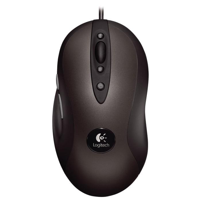 Logitech G400 Gaming Mouse - Souris PC Logitech - Cybertek.fr - 0