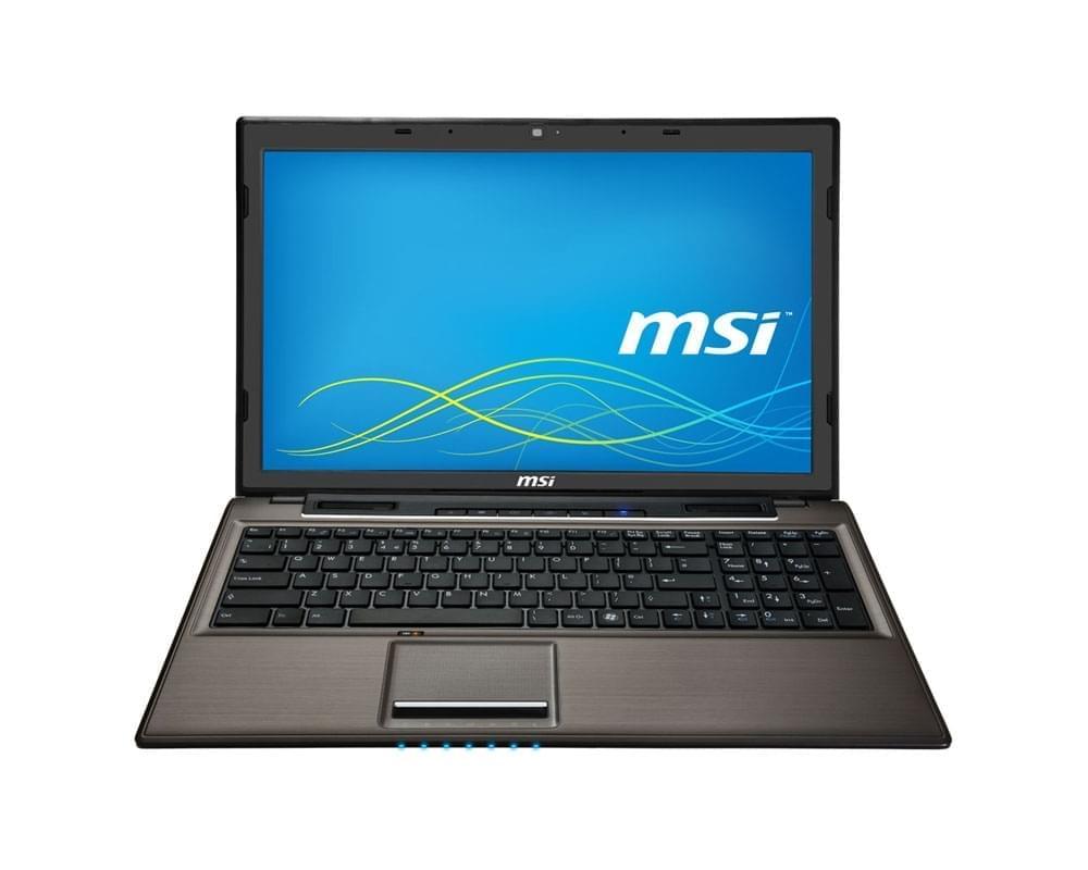 MSI 9S7-16GB11-201 - PC portable MSI - Cybertek.fr - 0