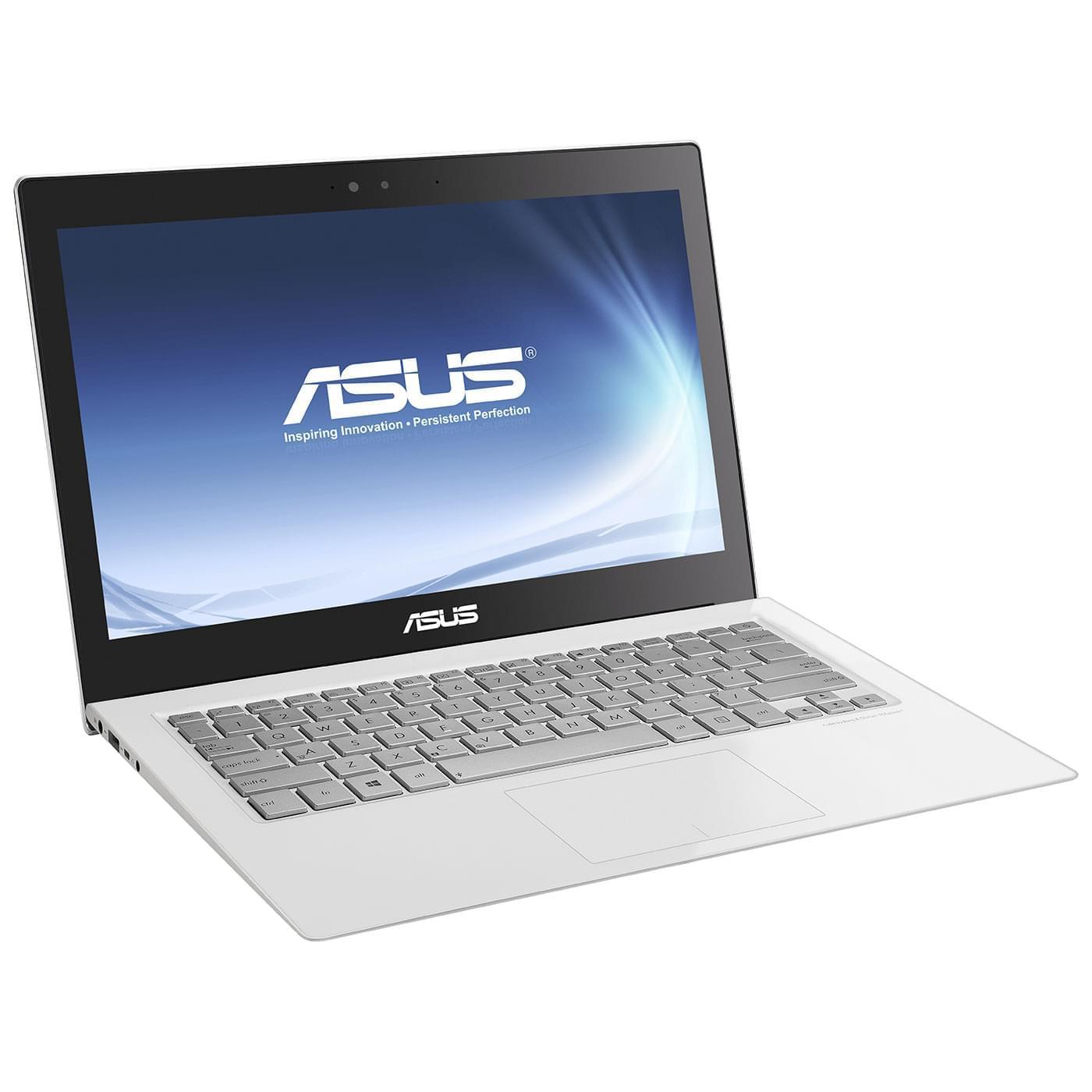 Asus UX301LA-C4004P (UX301LA-C4004P) - Achat / Vente PC Portable sur Cybertek.fr - 0
