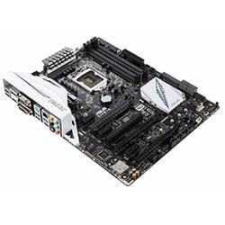 Asus Carte Mère Z170-A - Z170/LGA1151/DDR4/ATX Cybertek