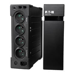 EATON MGE Ellipse ECO 650 USB FR (EL650USBFR) - Achat / Vente Onduleur - Multiprises sur Cybertek.fr - 0