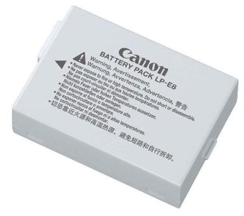 Compatible LPE8 (LPE8) - Achat / Vente Batterie sur Cybertek.fr - 0