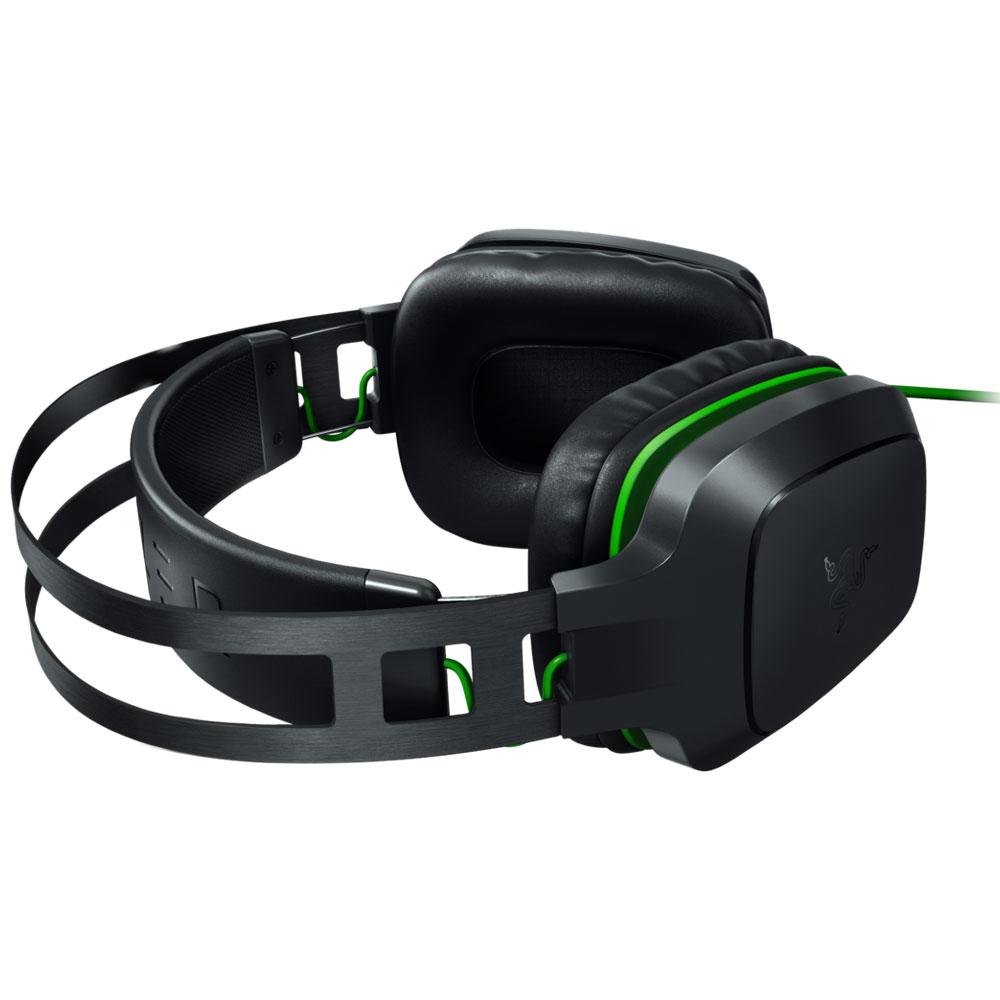 Razer ELECTRA V2 Stereo Noir - Micro-casque - Cybertek.fr - 1