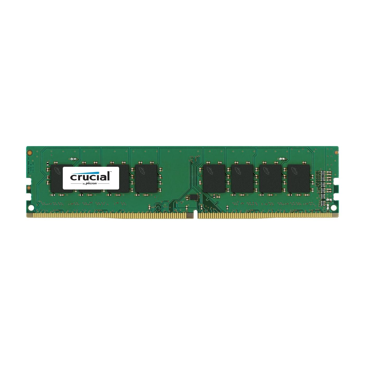 Crucial CT16G4RFS424A  16Go DDR4 2400MHz - Mémoire PC Crucial - 0