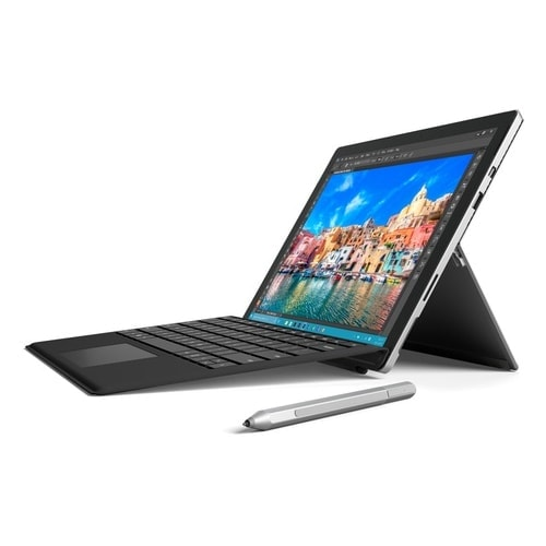 Microsoft Surface Pro 4 (SV4-00003) - Achat / Vente Tablette Tactile sur Cybertek.fr - 1