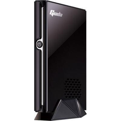 Giada i33-B2531 Noir (i33-B2531) - Achat / Vente Barebone et Mini-PC sur Cybertek.fr - 0