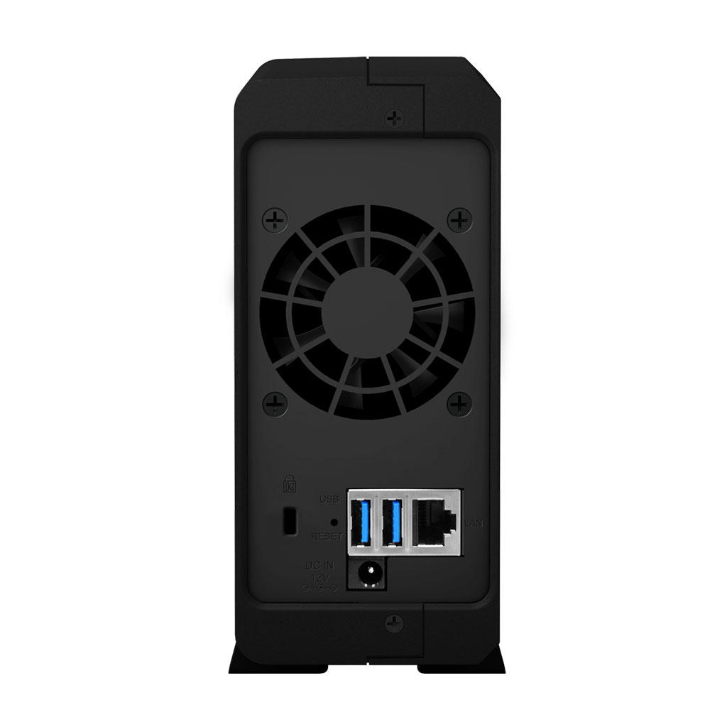 Serveur NAS Synology DS118 - 1 HDD