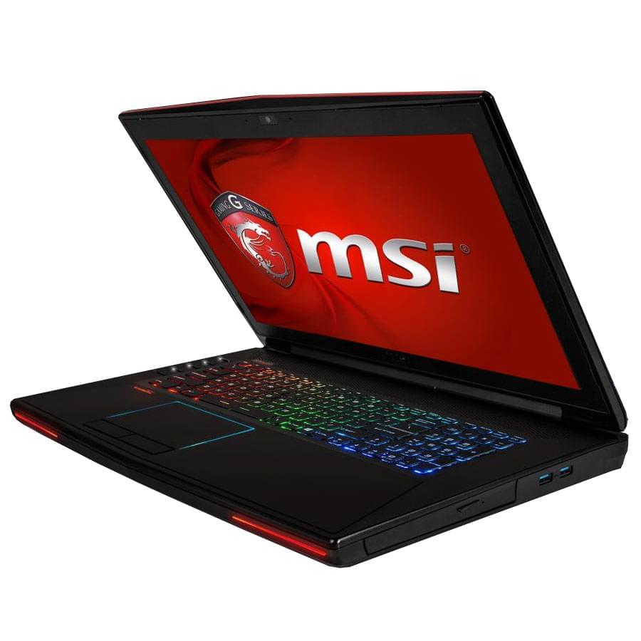 MSI GT72 2QE(Dominator-Pro)-1627XFR - PC portable MSI - 0