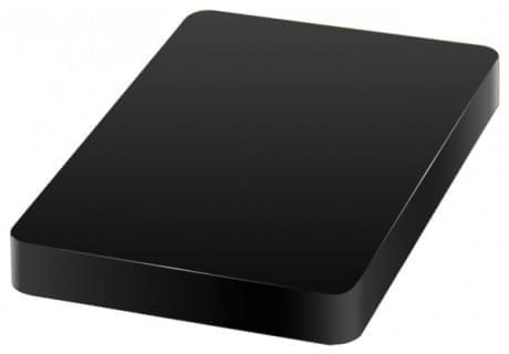 """No Name USB3.0 pour DD 2.5"""" SATA - Boîtier externe - Cybertek.fr - 0"""