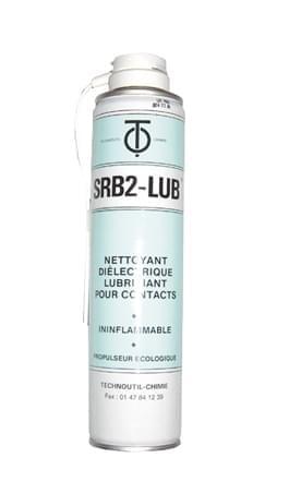 No Name Nettoyant diélectrique lubrifiant SRB 2-LUB / AB2 (AB2) - Achat / Vente Nettoyage sur Cybertek.fr - 0