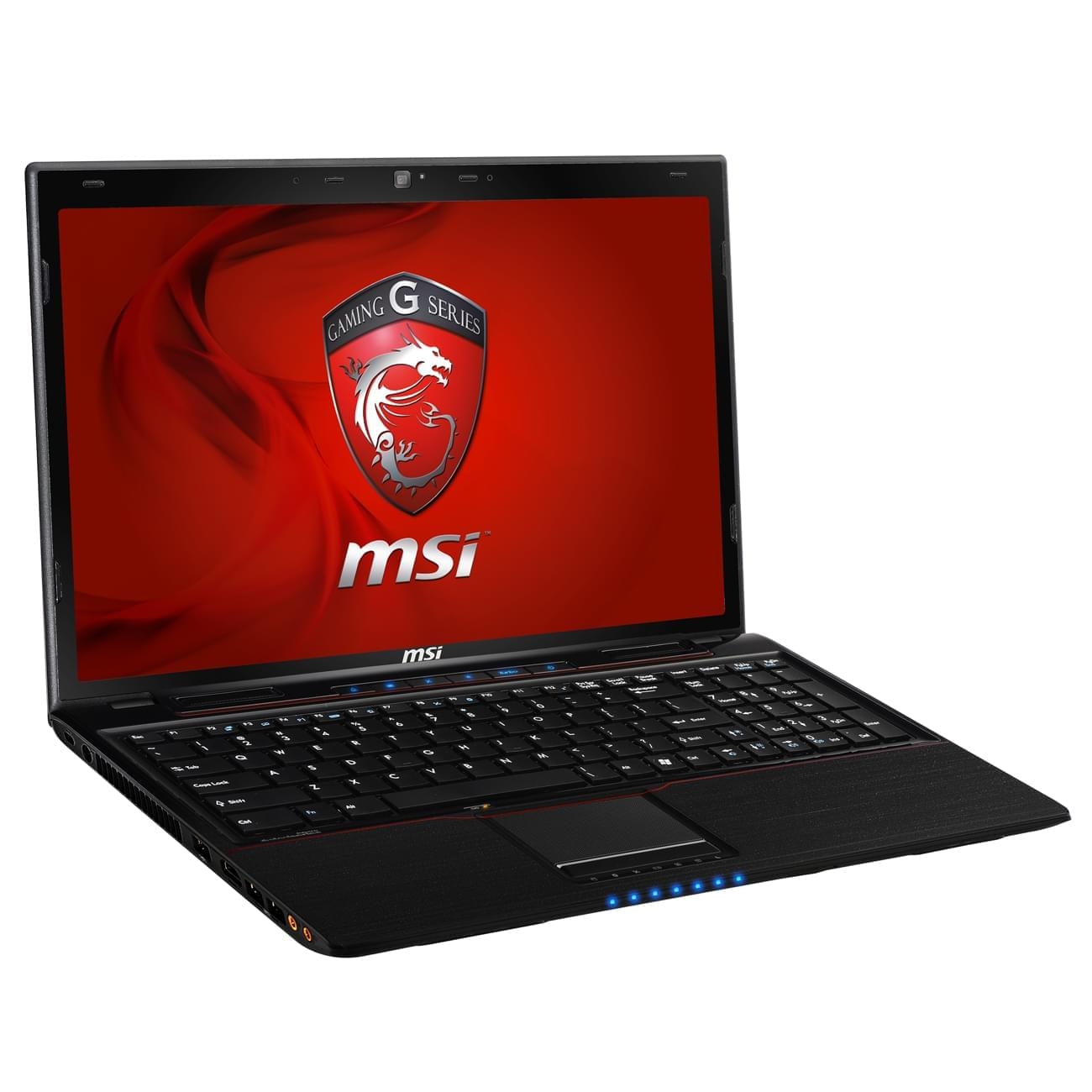 MSI 9S7-16GA11-623 - PC portable MSI - Cybertek.fr - 0