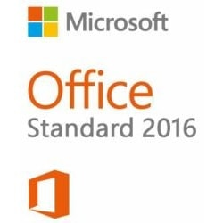 Microsoft Licence OPEN Business Office standard 2016 (021-10554) - Achat / Vente Logiciel Suite bureautique sur Cybertek.fr - 0