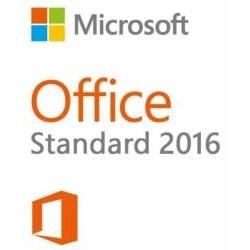 Microsoft Licence OPEN Business Office standard 2016 - Logiciel suite bureautique - 0