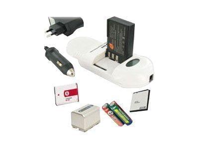 No Name Chargeur Batterie pour APN (AA01) - Achat / Vente Access. Audio-Photo-Vidéo sur Cybertek.fr - 0