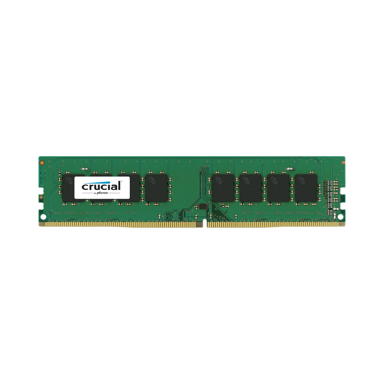 Crucial CT4G4DFS824A  4Go DDR4 2400MHz - Mémoire PC Crucial - 0