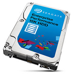Seagate Disque dur interne 2.5