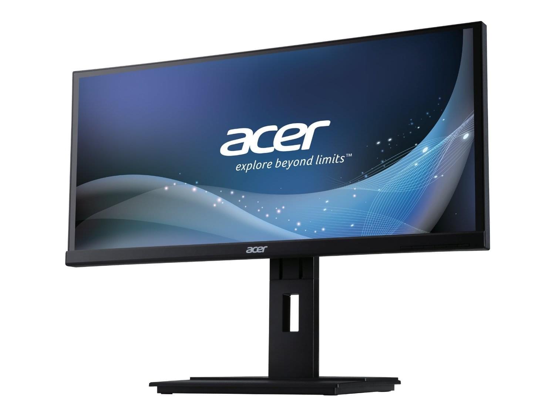 Acer B296CL (UM.RB6EE.009) - Achat / Vente Ecran PC sur Cybertek.fr - 0