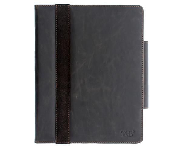 "Bobber Etui Folio universel 10"" Simili-cuir Marron - 0"