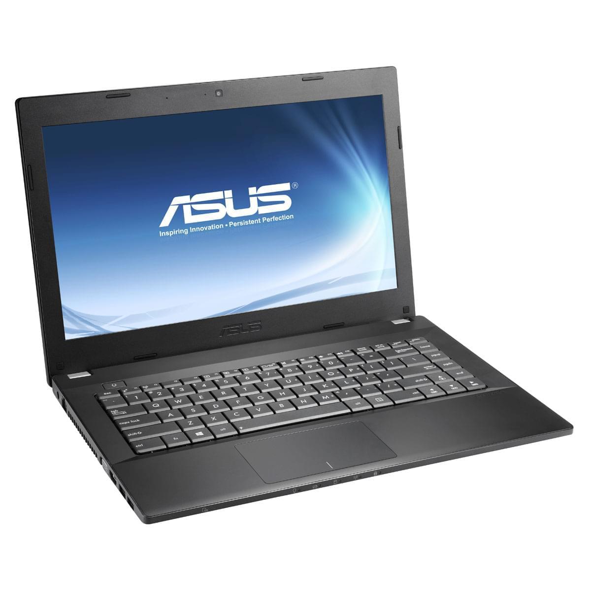Asus P45VA-VO014X (P45VA-VO014X) - Achat / Vente PC portable sur Cybertek.fr - 0
