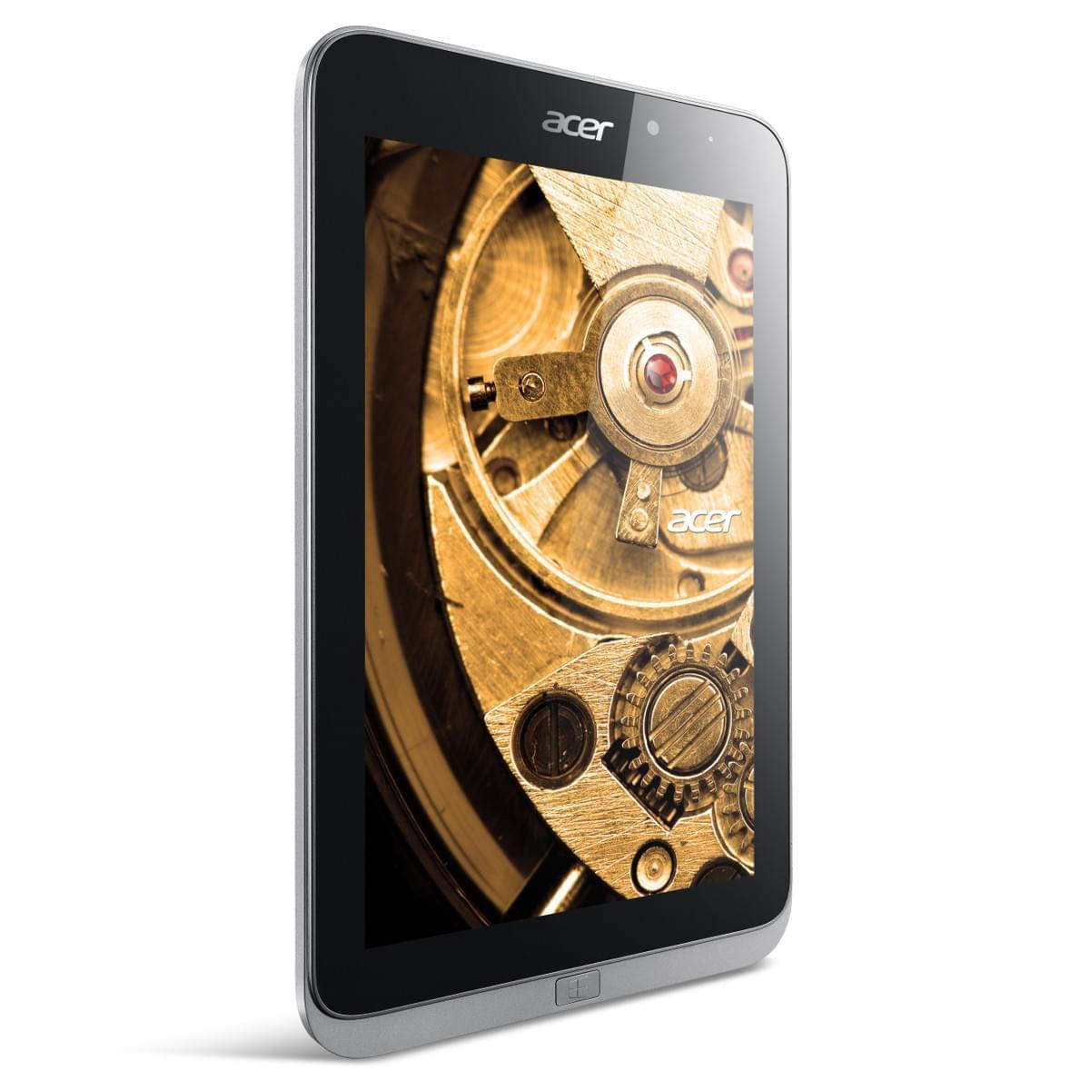 Acer W4-820 (NT.L31EF.003 soldé) - Achat / Vente Tablette Tactile sur Cybertek.fr - 0