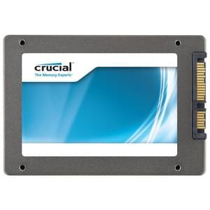 Crucial 64Go SSD M4 CT064M4SSD2 SATA 6 (CT064M4SSD2) - Achat / Vente Disque SSD sur Cybertek.fr - 0