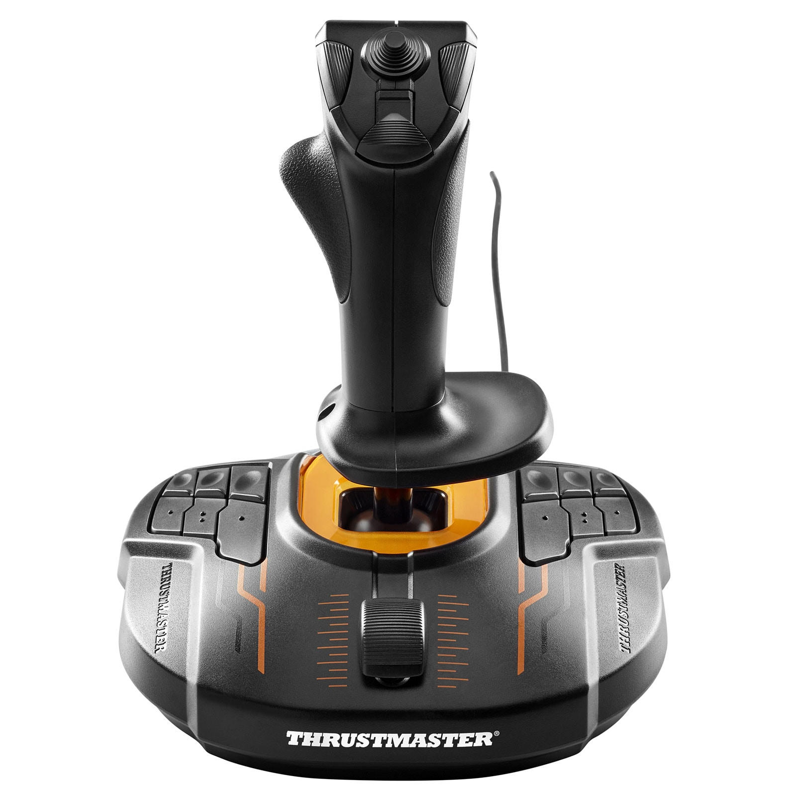 ThrustMaster T.16000M FCS - Pilotage - 3