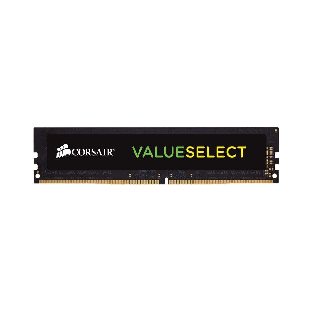 Corsair CMV4GX3M1C1600C11 (4Go DDR3L 1600 PC12800) (CMV4GX3M1C1600C11 ) - Achat / Vente Mémoire PC sur Cybertek.fr - 0
