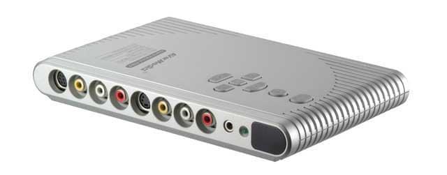 Avermedia AVER TV Hybrid STB9 A215 (A215) - Achat / Vente Tuner TNT sur Cybertek.fr - 0