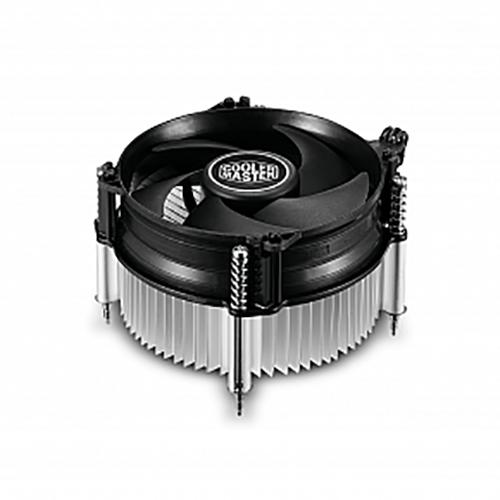 Cooler Master RR-X115-40PK-R1 - Ventilateur CPU Cooler Master - 0