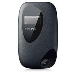 TP-Link Modem M5350 3G Mobile Wi-Fi with battery Cybertek