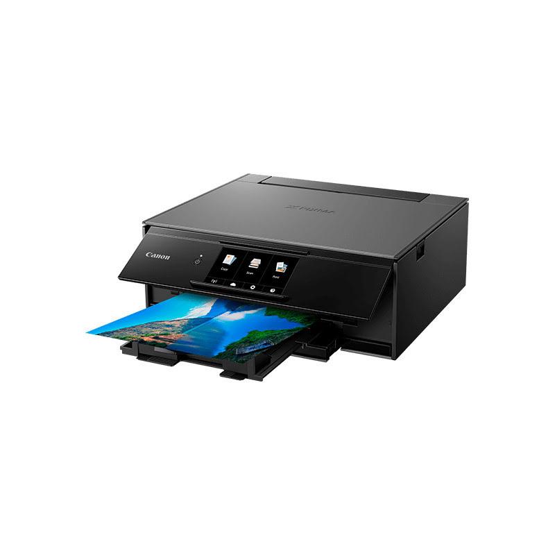 Imprimante multifonction Canon PIXMA TS9150 - Cybertek.fr - 1