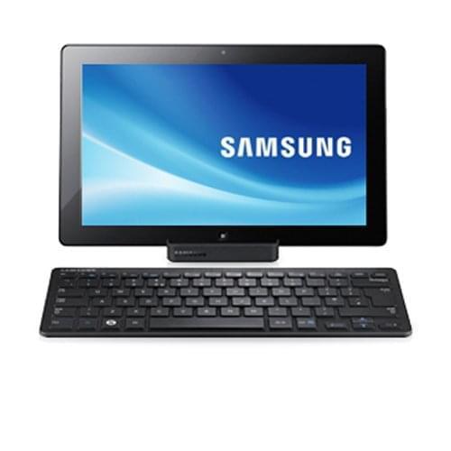 Samsung Slate PC XE700T1A (XE700T1A-H01FR) - Achat / Vente Tablette Tactile sur Cybertek.fr - 0