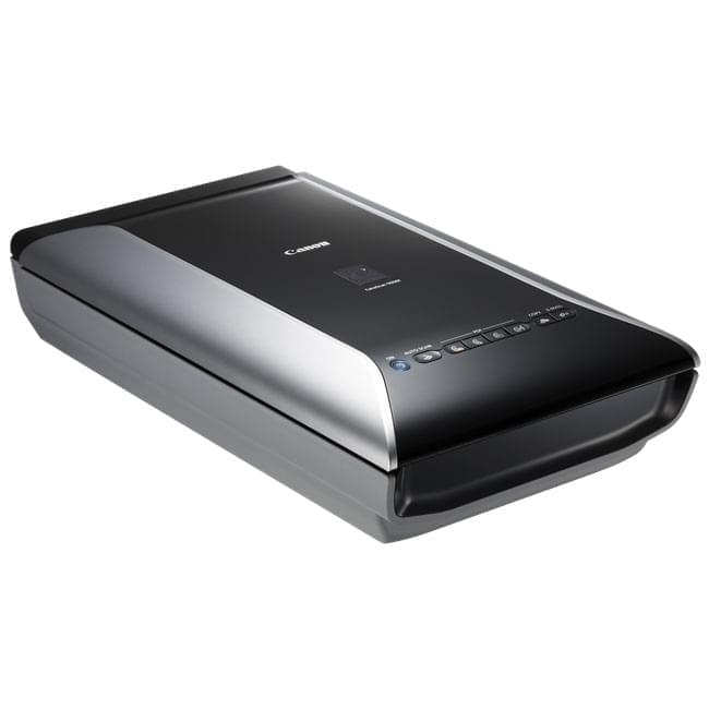 Canon Canoscan 9000F USB2 (6218B009) - Achat / Vente Scanner sur Cybertek.fr - 0