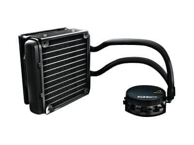 Antec Watercooling Kuhler H2O 620 - Ventilateur CPU Antec - 0