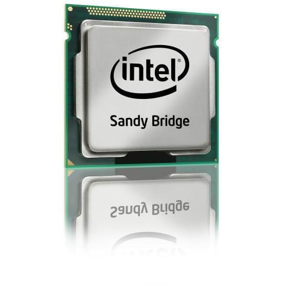 Intel Xeon E5-2620 - 2GHz - Processeur Intel - Cybertek.fr - 0