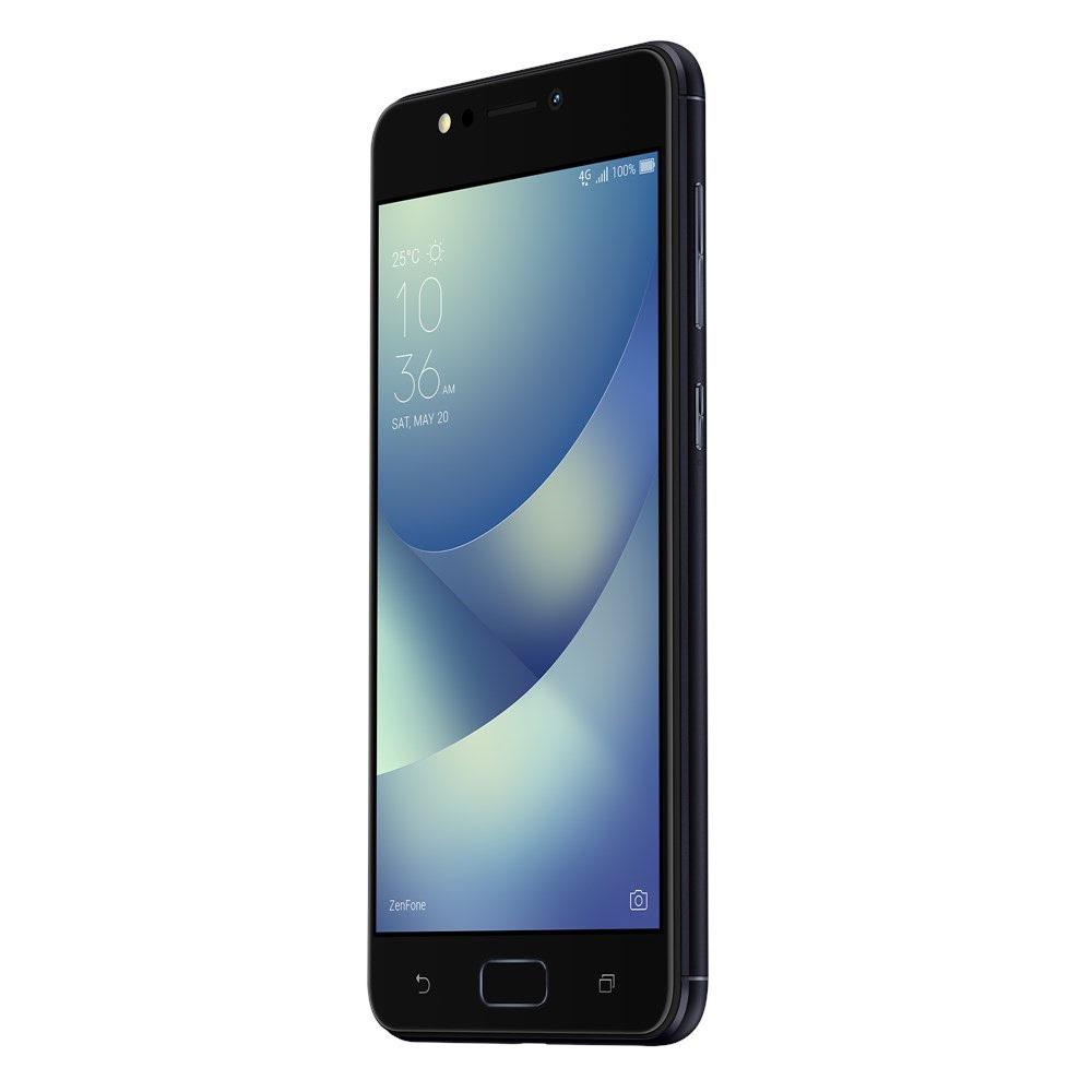 Asus ZenFone 4 MAX ZC520KL 32Go Black - Téléphonie Asus - 2