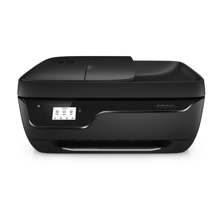 HP Officejet 3830 (F5R95B#BHB) - Achat / Vente Imprimante multifonction sur Cybertek.fr - 0