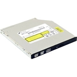 image produit Hitachi-LG Data Storage SATA GUDON Slim 9.5mm Interne Noir - DVDRW Cybertek