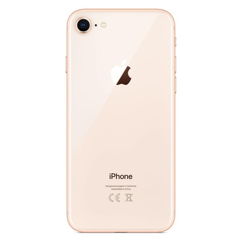 Apple iPhone 8 256Go Or - Téléphonie Apple - Cybertek.fr - 2