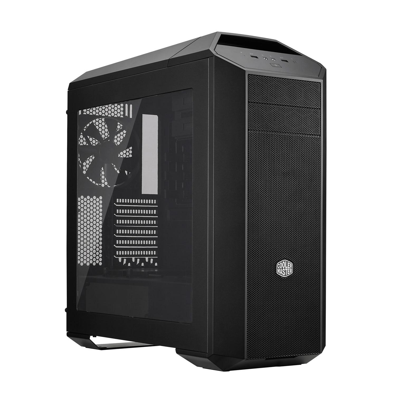 Cooler Master MasterCase 5 MCX-0005-KWN00 Noir - Boîtier PC - 0