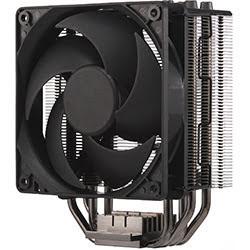 image produit Cooler Master Hyper 212 Black Edition - RR-212S-20PK-R1 Cybertek