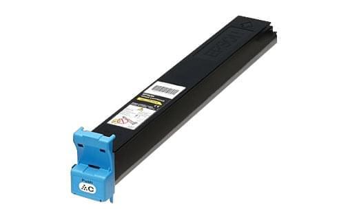 Toner Cyan C13S050476 - 14000p pour imprimante Laser Epson - 0