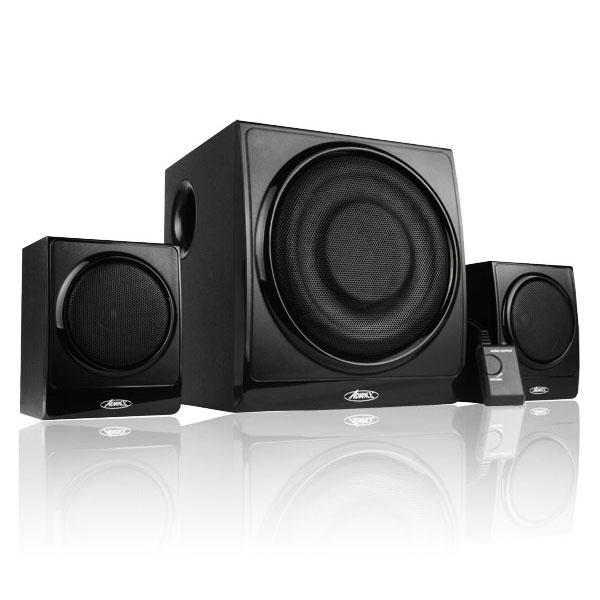 Advance SoundPhonic 2.1 (SP-2125AU) - Achat / Vente Enceinte PC sur Cybertek.fr - 0