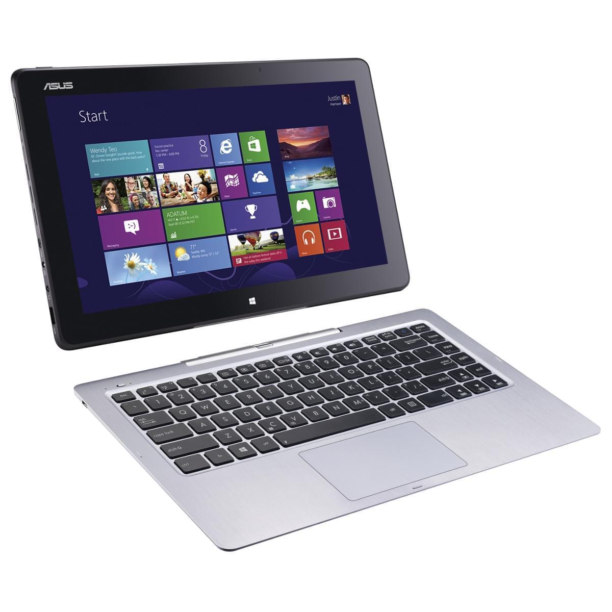 Asus T300LA-C4006P  - PC portable Asus - Cybertek.fr - 0