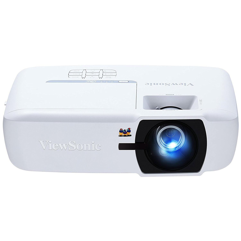 ViewSonic PA505W - Vidéoprojecteur ViewSonic - Cybertek.fr - 0
