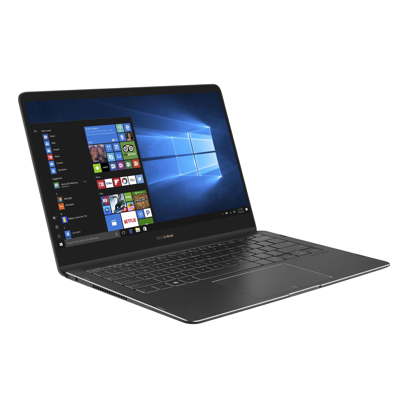 Asus 90NB0EN2-M08190 - PC portable Asus - Cybertek.fr - 0