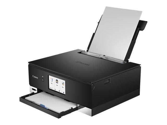 Imprimante multifonction Canon PIXMA TS8250 Black - Cybertek.fr - 1