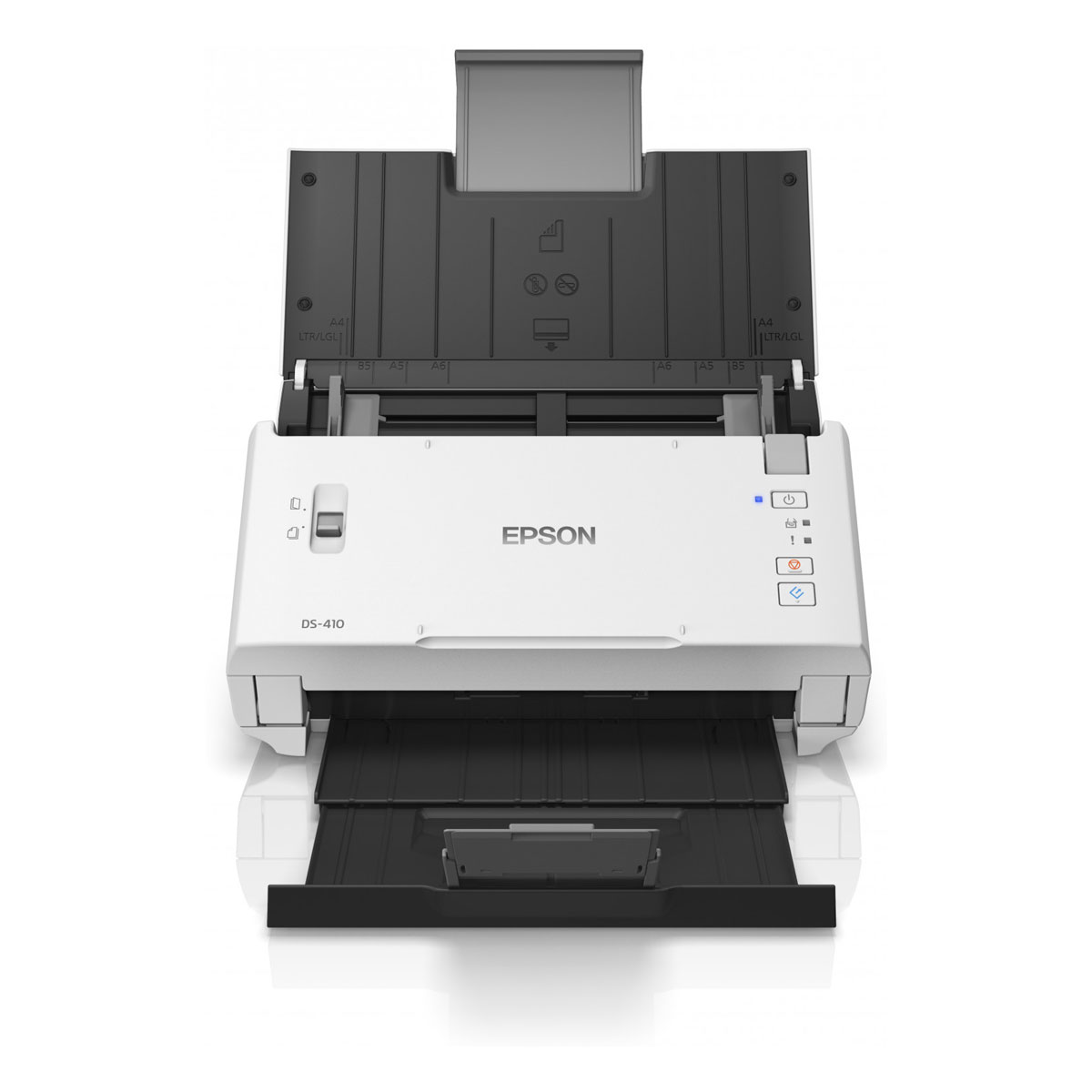Epson WorkForce DS-410 - Scanner Epson - Cybertek.fr - 3