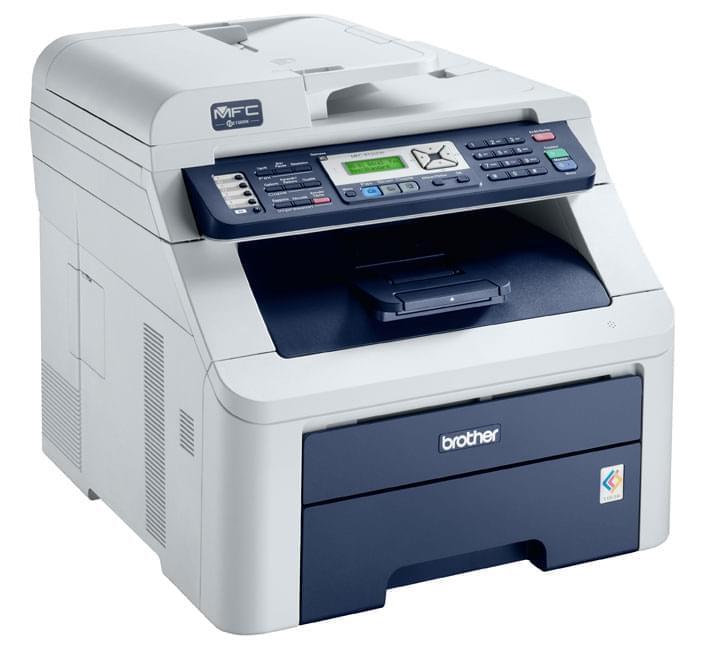 Brother MFC-9120CN (MFC9120CN) - Achat / Vente Imprimante Multifonction sur Cybertek.fr - 0